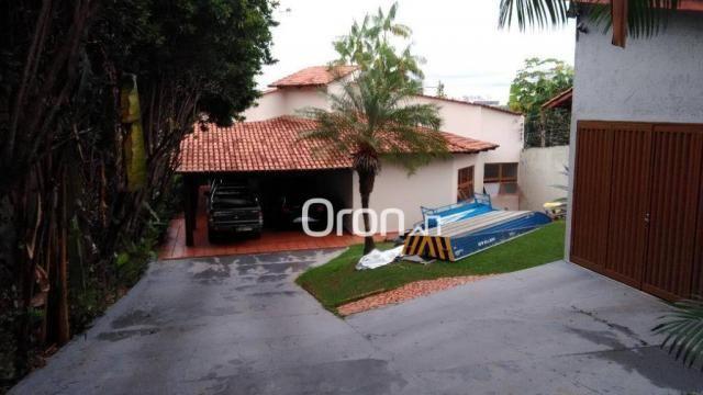 Casa à venda, 528 m² por R$ 1.490.000,00 - Jardim da Luz - Goiânia/GO - Foto 5