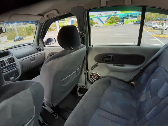 Clio sedan Completo criu crio cliu kiu quiu - Foto 9
