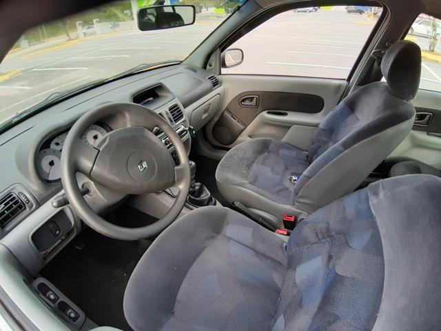 Clio sedan Completo criu crio cliu kiu quiu - Foto 2