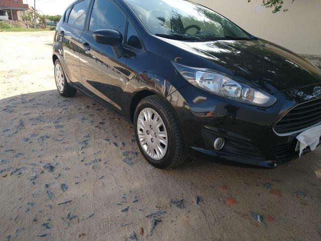 New Fiesta LS 1.5 - Foto 10