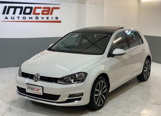 VW - Golf 1.4 TSI Highline - Foto 2
