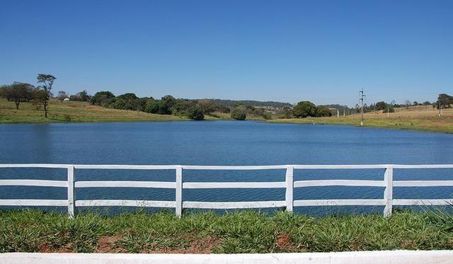 Lote Residencial Fonte Das Águas - Foto 9