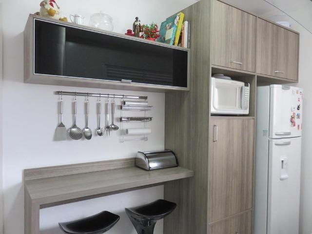 Apartamento 3 dorms no Spazio Club Alto do Ipiranga - Foto 12