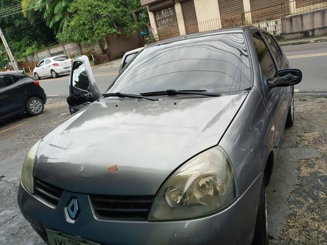 Clio Sedan authentic 1.0 - Foto 3