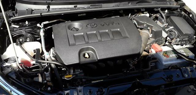 Toyota Corolla XEI 2.0 - Foto 8