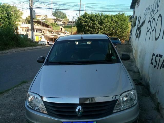 Logan 1.0 16V ano 2011/12 - Foto 11