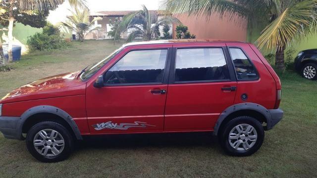 Oportunidade! Fiat UNO mille 2012/13 - 1.0. Completo! Doc todo OK. Leia a descrição!