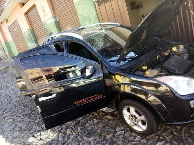 Fiesta traill - Foto 2