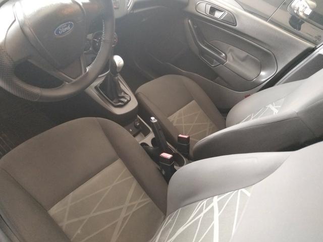 New Fiesta LS 1.5 - Foto 15