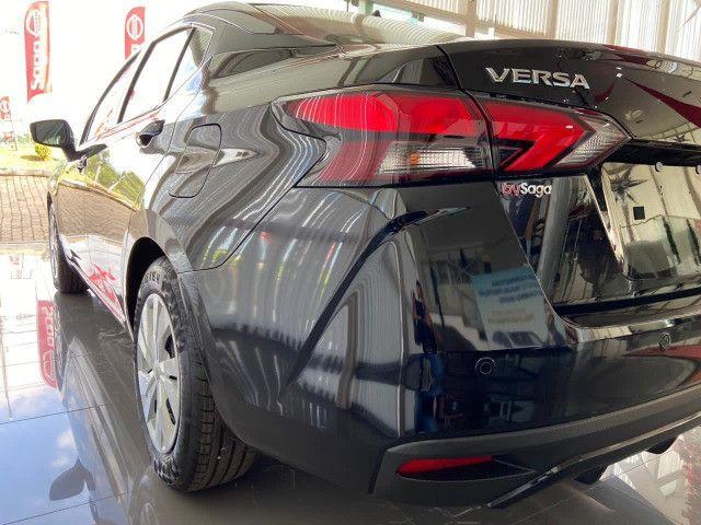 Nissan Versa Sense 1.6 CVT completo 2021!!!( me chama no zap) - Foto 5