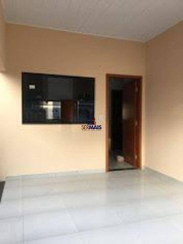 Casa com 2 dormitórios à venda, por R$ 150.000 - São Bernardo - Ji-Paraná/RO - Foto 2