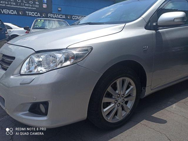 Toyota Corolla Seg 1.8 Top de linha - Foto 4