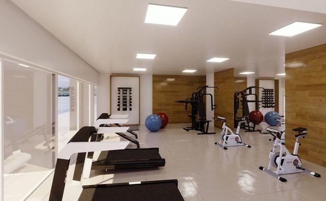 Ágil-78.000.00mil reais- Apartamento North Mix Condomínio- Zona Norte/Bairro Primavera - Foto 3