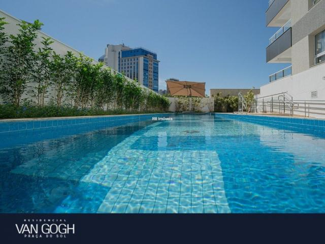 Apartamento à venda com 4 dormitórios em Setor oeste, Goiânia cod:1565 - Foto 20