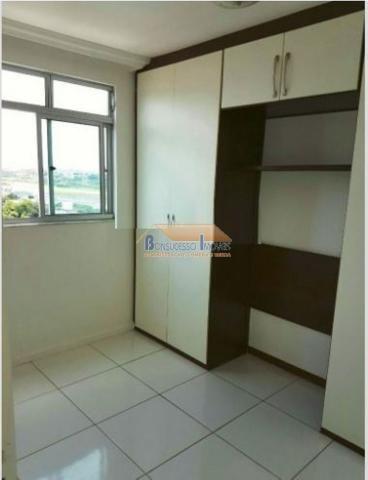 Apartamento à venda com 2 dormitórios em Jaraguá, Belo horizonte cod:39029 - Foto 10