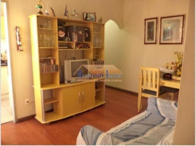 Apartamento à venda com 2 dormitórios em Colégio batista, Belo horizonte cod:30059 - Foto 2