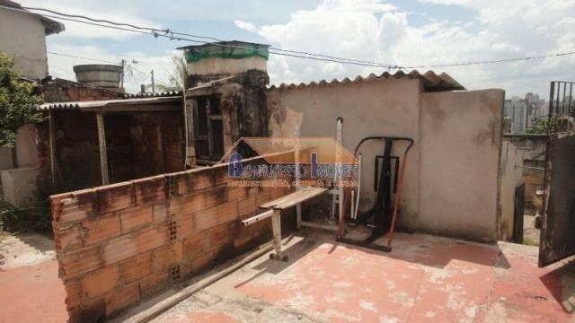 Loteamento/condomínio à venda em São lucas, Belo horizonte cod:30062 - Foto 7