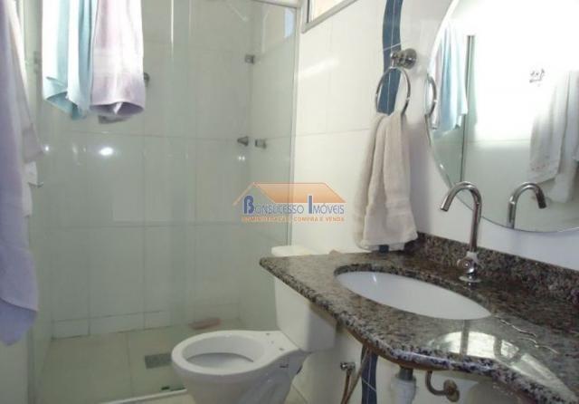 Apartamento à venda com 3 dormitórios em Sagrada família, Belo horizonte cod:38173 - Foto 11
