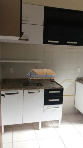 Apartamento à venda com 3 dormitórios em Jaraguá, Belo horizonte cod:39009 - Foto 7