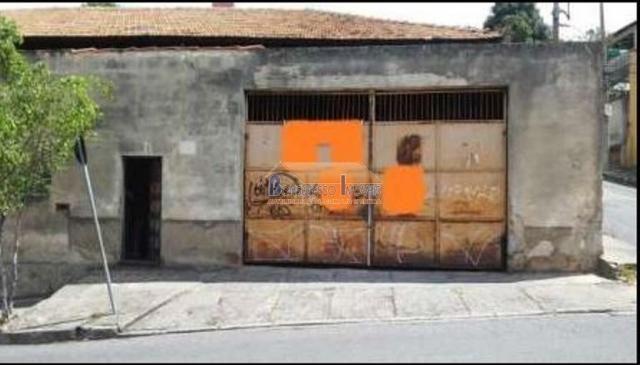Galpão/depósito/armazém à venda em Santo andré, Belo horizonte cod:40269 - Foto 3