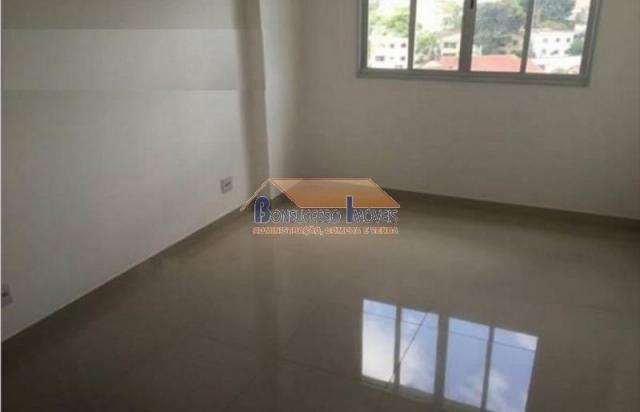 Apartamento à venda com 2 dormitórios em Santo andré, Belo horizonte cod:31358 - Foto 8