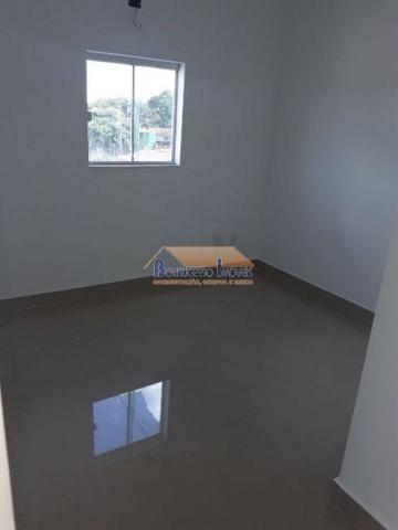 Apartamento à venda com 2 dormitórios em Candelária, Belo horizonte cod:30777 - Foto 2