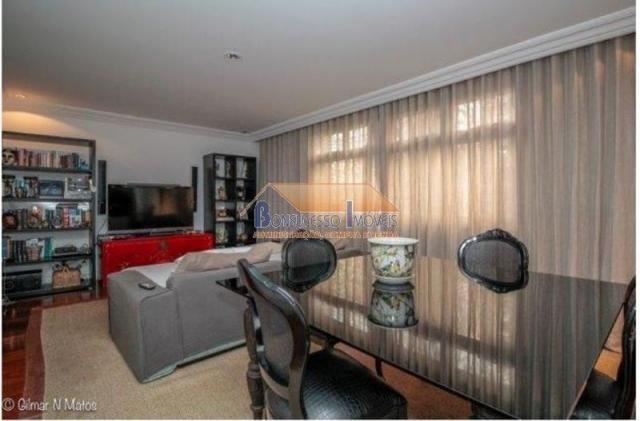 Apartamento à venda com 4 dormitórios em Funcionários, Belo horizonte cod:33009 - Foto 4