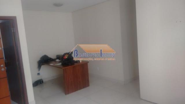 Apartamento à venda com 3 dormitórios em Coração eucarístico, Belo horizonte cod:33342 - Foto 2