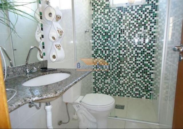 Apartamento à venda com 3 dormitórios em Sagrada família, Belo horizonte cod:38173 - Foto 13