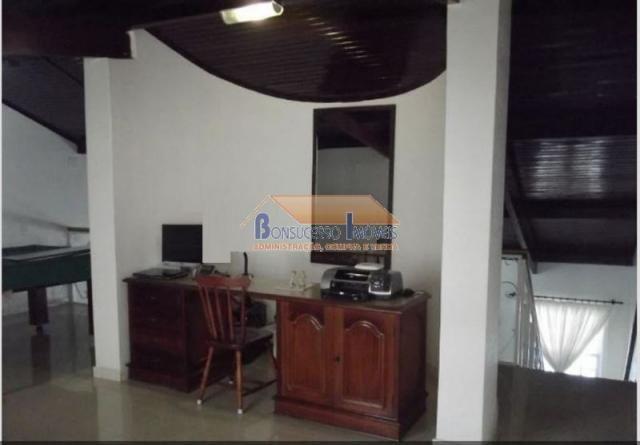 Casa à venda com 4 dormitórios em Santa amélia, Belo horizonte cod:36248 - Foto 8