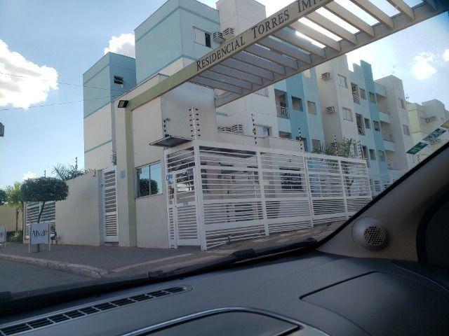 Edificio Torres do Imperial 3/4, 74m², 01 vaga sol da manha - Foto 13