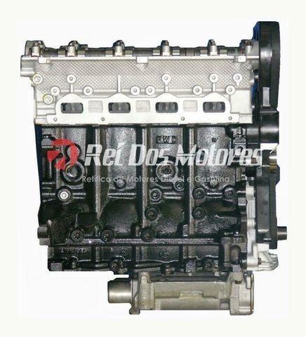 Motor Chrysler PT Cruiser EDZ 2.4 16v - Foto 2
