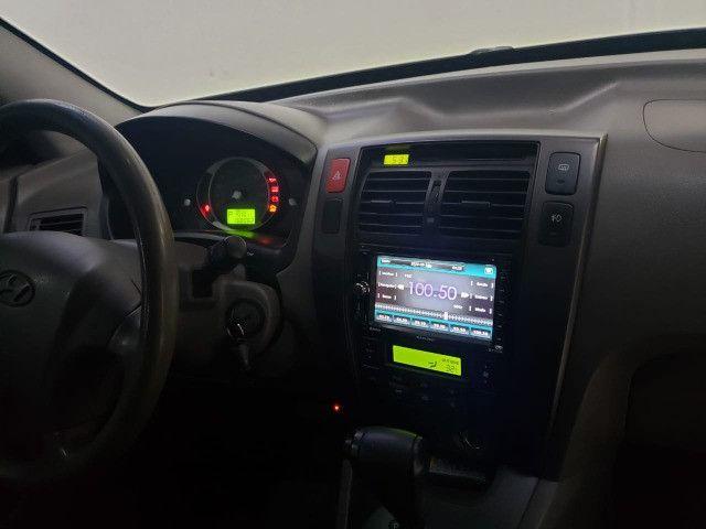 Tucson gls automático novo sem detalhe, ipva 2020 pago - Foto 4