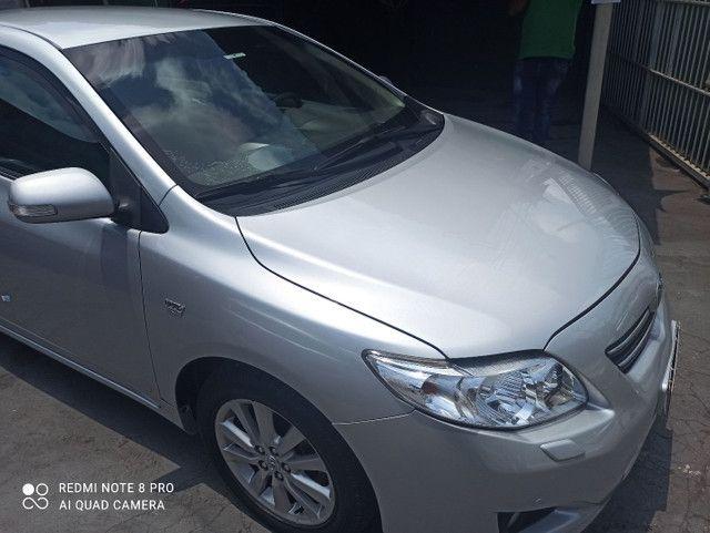 Toyota Corolla Seg 1.8 Top de linha - Foto 3