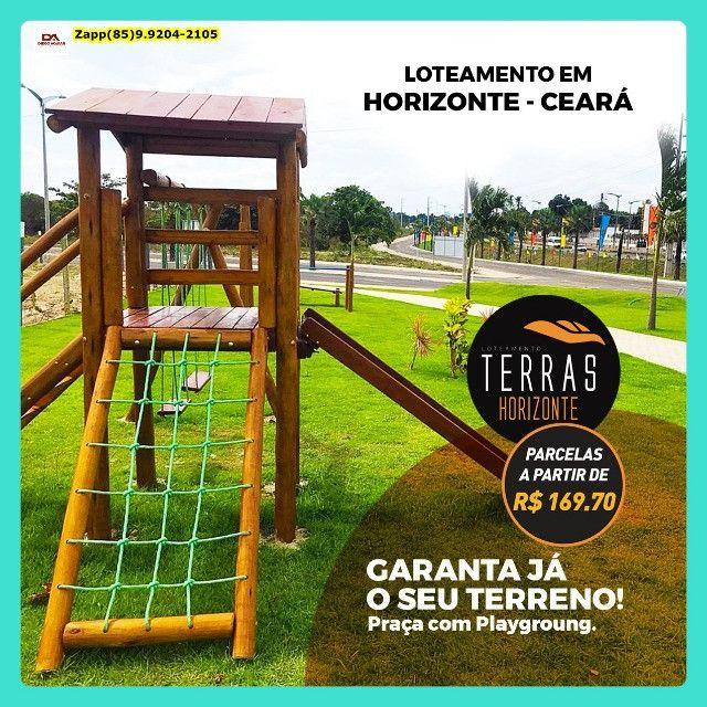 Lotes Terras Horizonte- Invista já-&!% - Foto 13