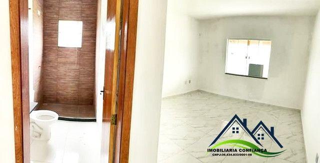 01- Linda Casa em Condomínio, 2 Quartos com piscina / Região dos Lagos - Foto 3