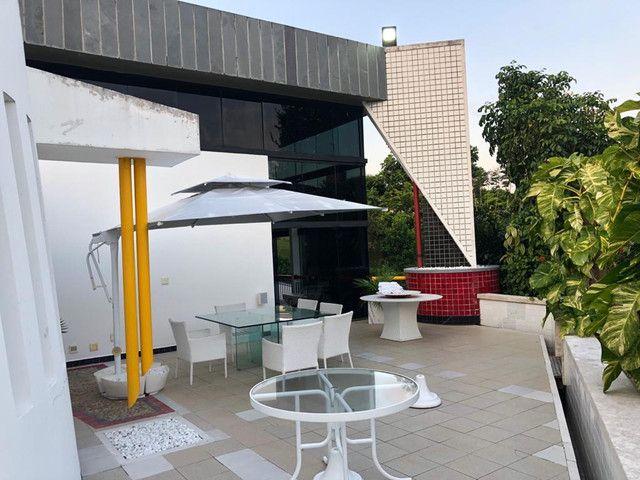 Casa Encontro das Águas 4 suites