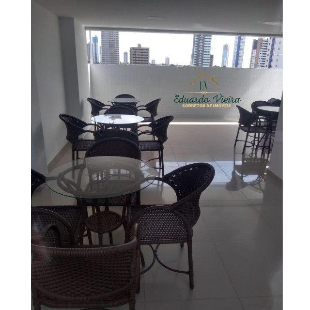 Apartamento novo em Manaíra - Foto 3