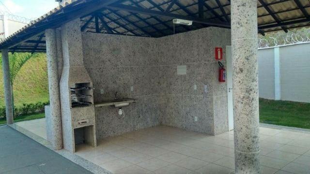 Condomínio Ville Vitória na linha verde em Vespasiano - Foto 13