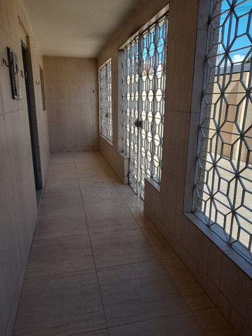Campo grande alugo ótima casa com 3 qts suite quintal e jardin no porcelanato lajeada - Foto 2