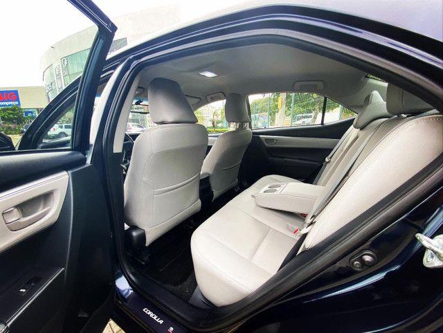 Corolla XEI 2017 - Foto 10