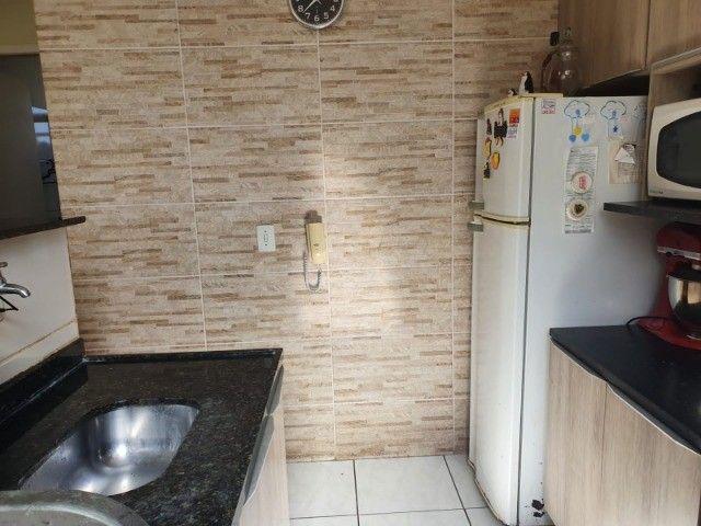 Cod>3198 Apartamento, a venda, 2 quartos, 1 vaga garagem coberta no São João Batista - Foto 18