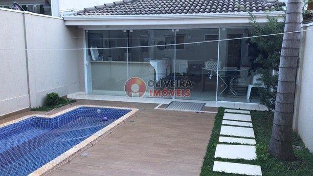 Casa em Condomínio para Venda em Limeira, Portal Dos Príncipes, 3 dormitórios, 3 suítes, 4 - Foto 12