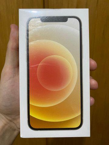 Iphone 12 64gb Lacrado Parcelado