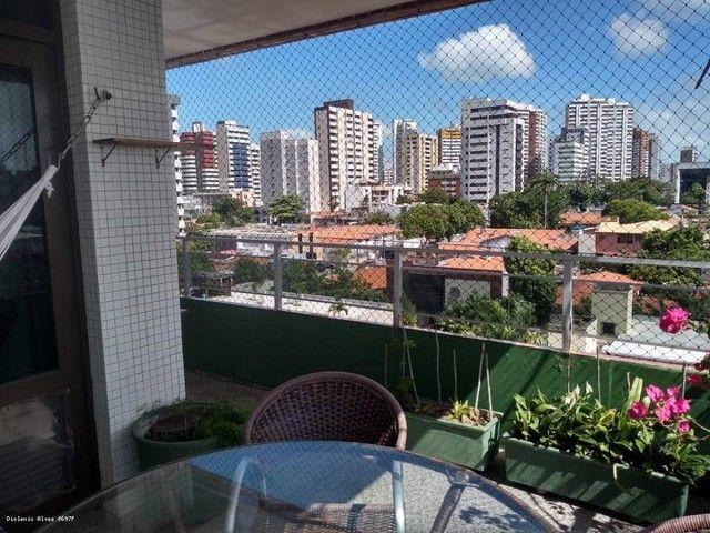 Apartamento para Venda em Fortaleza, Dionisio Torres, 4 dormitórios, 3 suítes, 3 banheiros - Foto 4