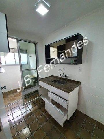 Apartamento para aluguel possui 65 metros quadrados com 1 quarto - Foto 5