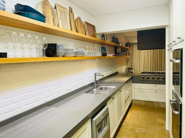 Apartamento de 160m² com 3 suítes na Vila Olímpia. - Foto 5