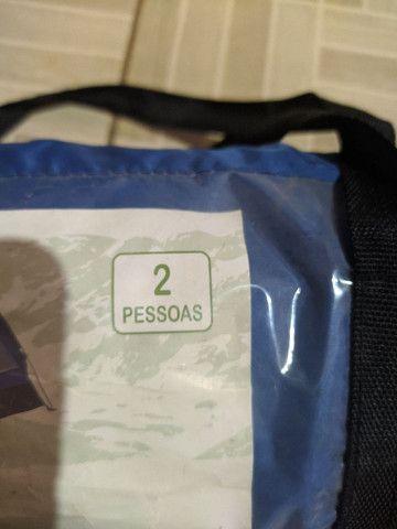 Barraca 2 pessoas - Foto 2
