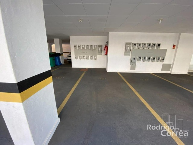 * Apto 1 Quarto - 1 Vaga de garagem- Jardim Camburi - Foto 8