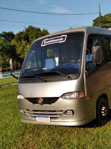 Motor casa trailer - Foto 10